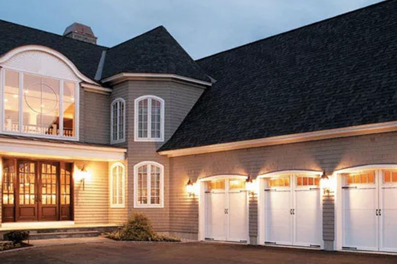 Garage Door Services & Repair in Surrey BC